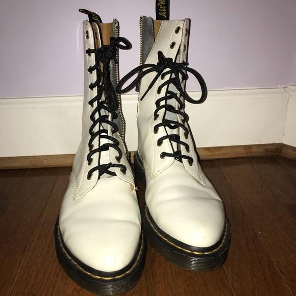Dr. Martens Shoes | Dr Martens Alix